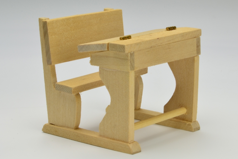 schulbank 6 50. Black Bedroom Furniture Sets. Home Design Ideas