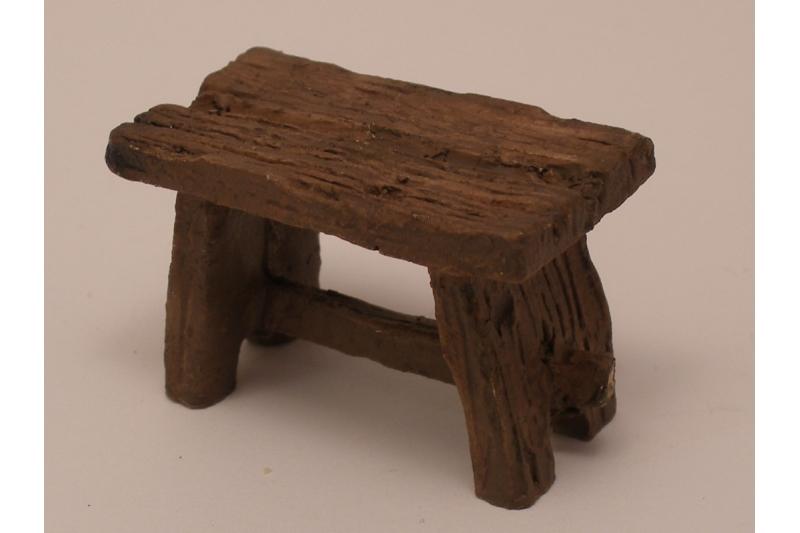 gartenbank in rustikaler gestaltung f r die terasse oder. Black Bedroom Furniture Sets. Home Design Ideas