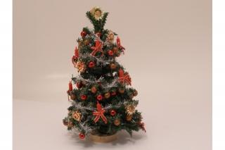 Warum Wird Der Weihnachtsbaum Geschmückt.Miniaturenworld Com