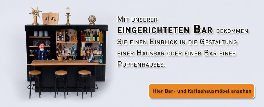 Bar- und Kaffeehausmöbel